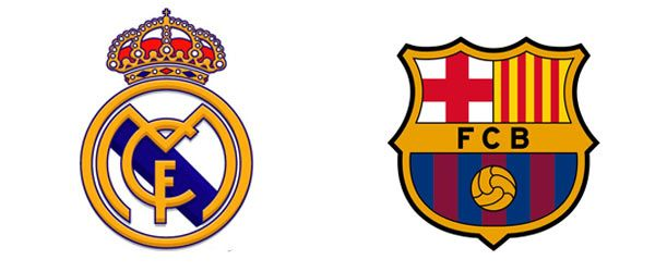 Real Madrid – FC Barcelona