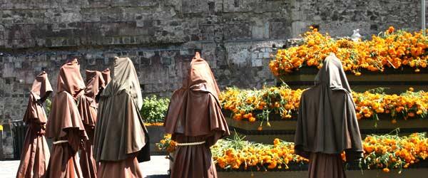 Traditions religieuses en Espagne