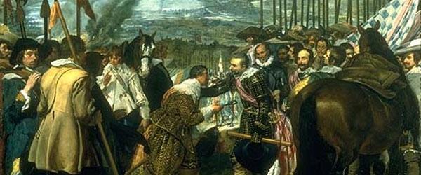 Spanische Geschichte: El Siglo de Oro