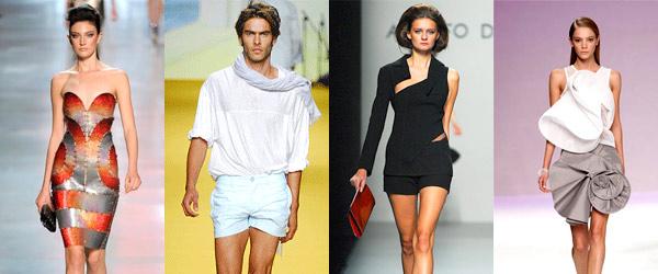 Spaanse mode en modemerken