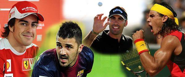 Spaanse Sporten
