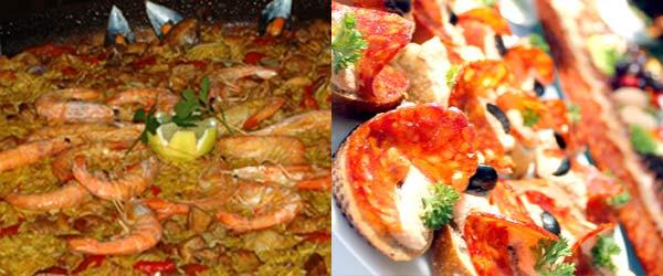Spanische Küche & spanische Rezepte | don Quijote ...