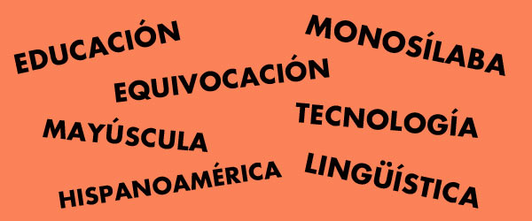 Learn the HTML Codes for Spanish Language Characters