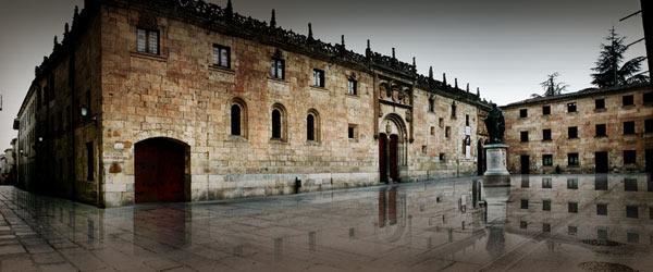 Université en Espagne