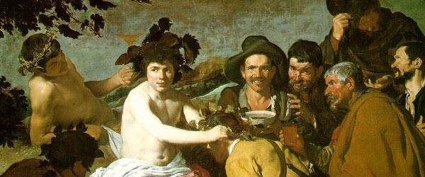 Spaanse kunst: Diego Velázquez