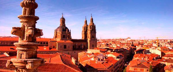 Bezienswaardigheden in Spanje
