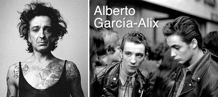 Alberto Garcia Alix