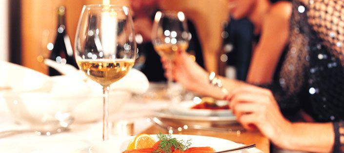Spanish Dinner Party