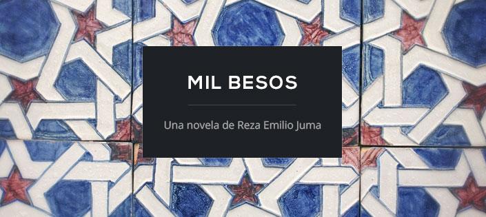 Reza Emilio's novel
