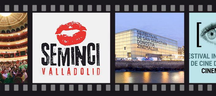 Film Festivals in Spain