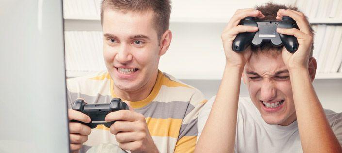 Video Games Art