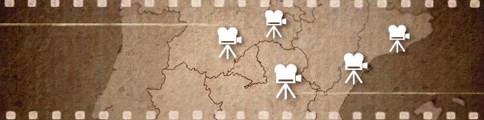 Películas España