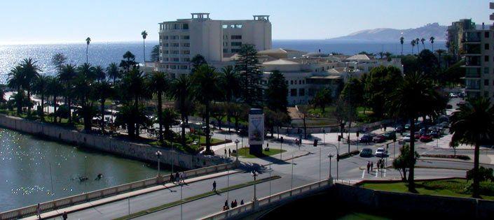 Chile Vina del mar image