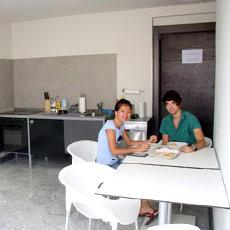 Nieuwe Residentie in Barcelona