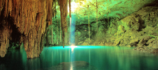maya underworld - Xibalbá, el Inframundo Maya